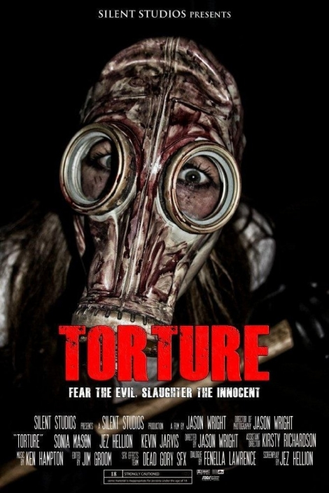 Torture - Andrew - Silent Studios